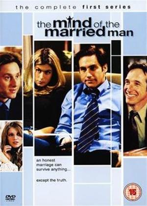 Mind of the Married Man: Series 1 Online DVD Rental