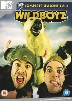 Wildboyz: Series 3 and 4 Online DVD Rental