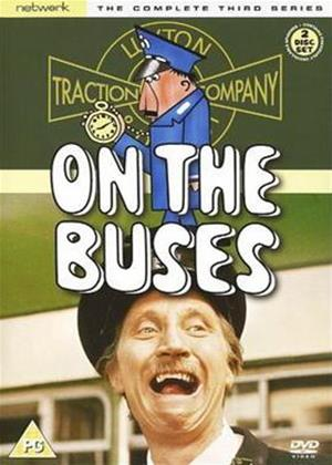 On the Buses: Series 3 Online DVD Rental