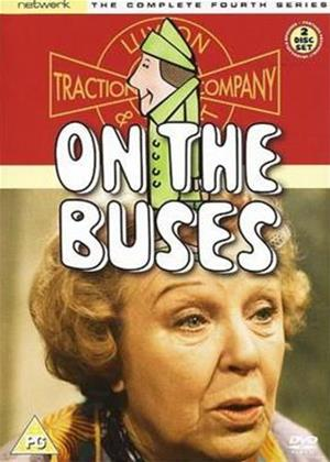 On the Buses: Series 4 Online DVD Rental