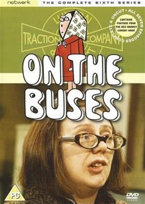 On the Buses: Series 6 Online DVD Rental