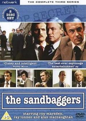 The Sandbaggers: Series 3 Online DVD Rental