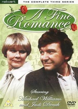 Rent A Fine Romance: Series 3 Online DVD Rental