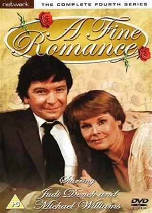 Rent A Fine Romance: Series 4 Online DVD Rental