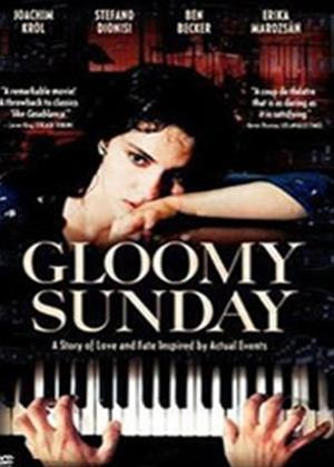 Gloomy Sunday Online DVD Rental