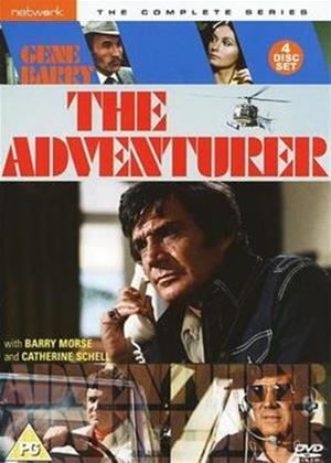 The Adventurer: The Complete Series Online DVD Rental