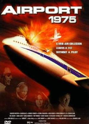 Rent Airport 1975 Online DVD Rental