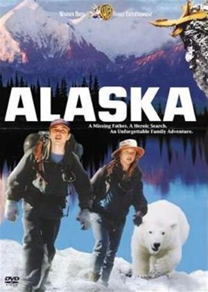 Rent Alaska Online DVD Rental