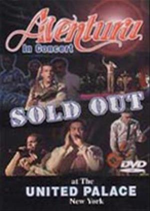 Rent Aventura: Love and Hate Concert: Sold Out at the United Palace Online DVD Rental