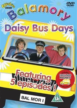 Rent Balamory: Daisy Bus Days Online DVD Rental