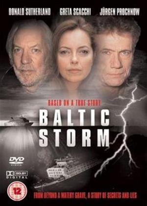 Baltic Storm Online DVD Rental