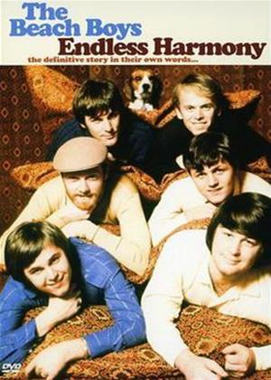 Rent The Beach Boys: Endless Harmony Online DVD Rental