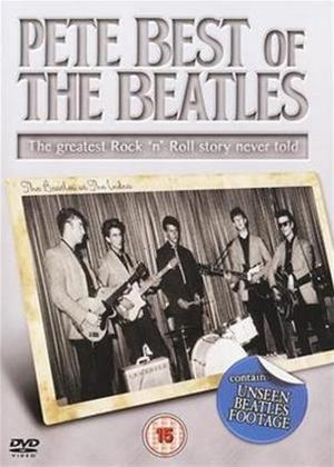 Pete Best of The Beatles: The Greatest Rock 'n' Roll Story Never Told Online DVD Rental