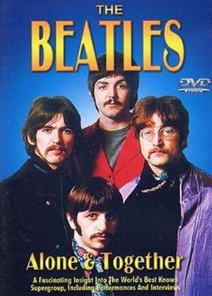 Rent The Beatles: Alone and Together Online DVD Rental