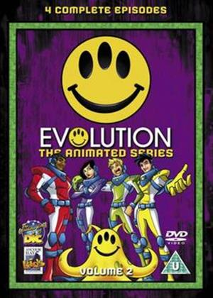 Evolution: Vol.2 Online DVD Rental
