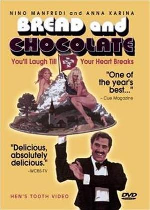 Rent Bread and Chocolate (aka Pane E Cioccolata) Online DVD Rental