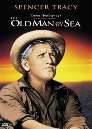 The Old Man and the Sea Online DVD Rental