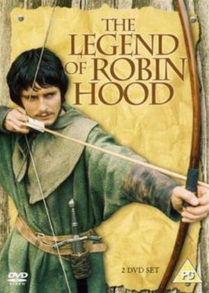 Rent The Legend of Robin Hood Online DVD Rental