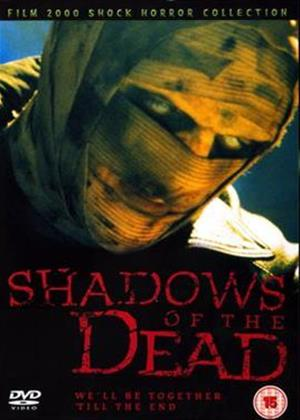 Shadows of the Dead Online DVD Rental