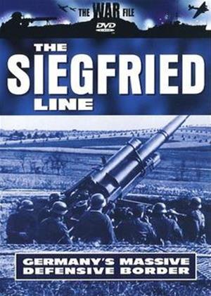 Rent The Siegfried Line Online DVD Rental