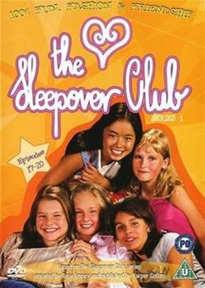 Rent The Sleepover Club: Series 1: Vol.5 Online DVD Rental