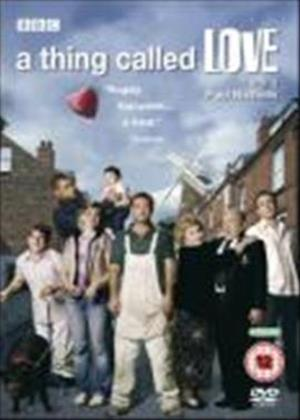 Rent A Thing Called Love Online DVD Rental