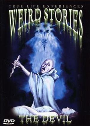Rent Weird Stories: The Devil Online DVD Rental