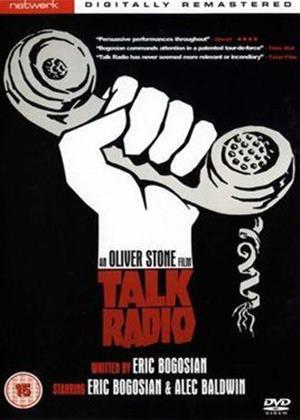 Talk Radio Online DVD Rental