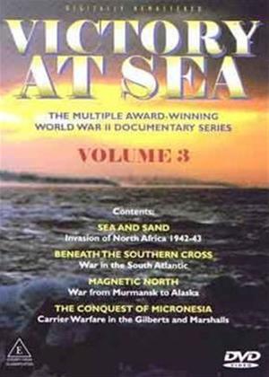 Rent Victory at Sea: Vol.3 Online DVD Rental