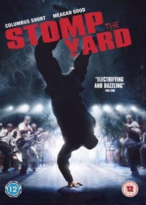 Rent Stomp the Yard Online DVD Rental