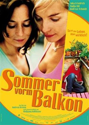 Summer in Berlin Online DVD Rental