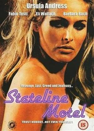 Stateline Motel Online DVD Rental