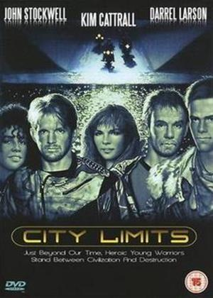 Rent City Limits Online DVD Rental
