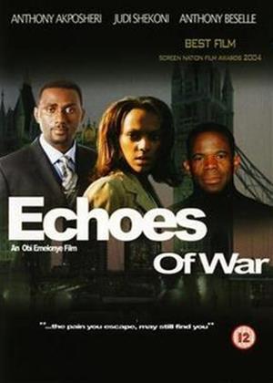 Echoes of War Online DVD Rental