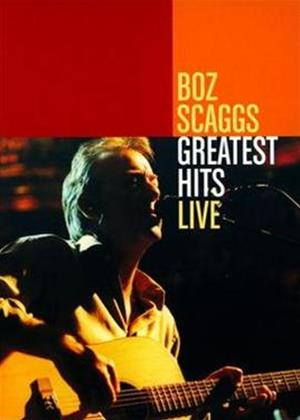 Rent Boz Scaggs: Greatest Hits Online DVD Rental