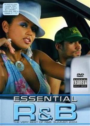 Rent Essential R and B: The Very Best of R and B Summer 2004 Online DVD Rental