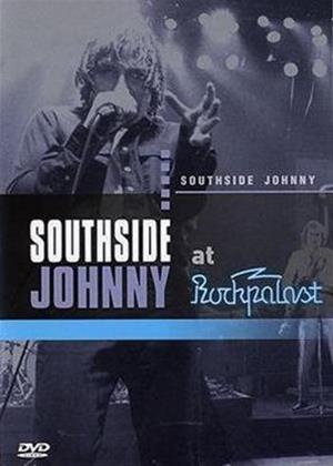 Rent Southside Johnny: Live in Concert Online DVD Rental