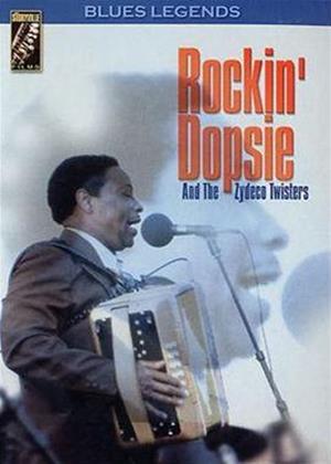 Rent Rockin' Dopsie and the Zydeco Twisters Online DVD Rental