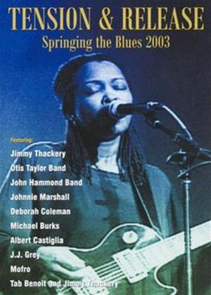 Rent Tension and Release: Springing the Blues Online DVD Rental