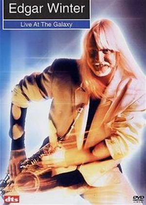 Edgar Winter and Friends: Live at the Galaxy Online DVD Rental