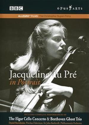 Rent Jacqueline Du Pre: In Portrait Online DVD Rental
