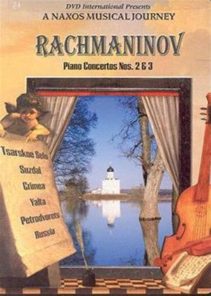 Rent Rachmaninov: Piano Concertos Nos 2 and 3 Online DVD Rental