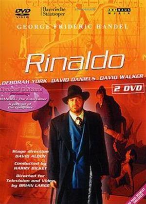 Rent Handel: Rinaldo Online DVD Rental