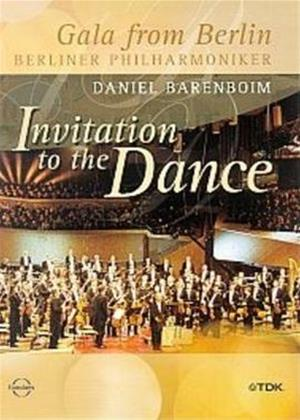 Rent Gala from Berlin: Invitation to the Dance 2001 Online DVD Rental