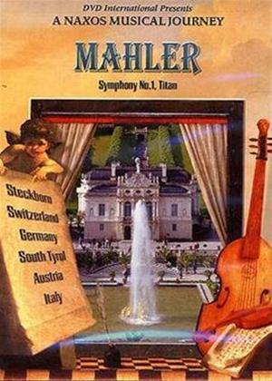 Mahler: Symphony No. 1 Online DVD Rental