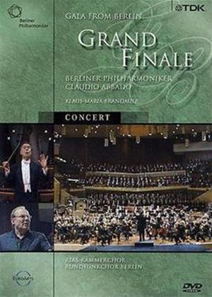 Grand Finale Gala: Millennium Concert (New Years Concert 1999) Online DVD Rental