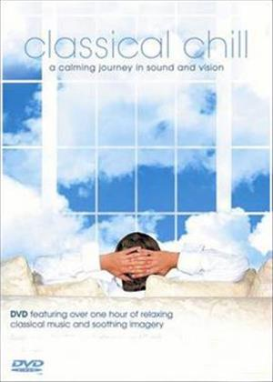 Rent Various Classical Chill Online DVD Rental