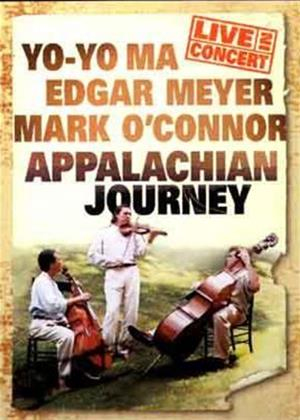 Rent Appalachian Journey: Live in Concert Online DVD Rental