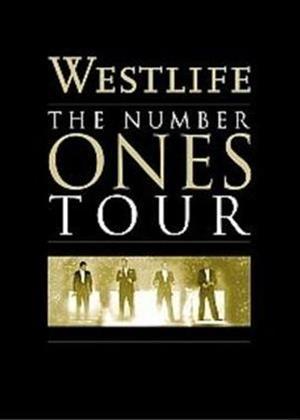 Rent Westlife: The No.1's Tour Online DVD Rental