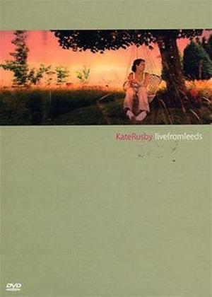 Kate Rusby: Live from Leeds Online DVD Rental